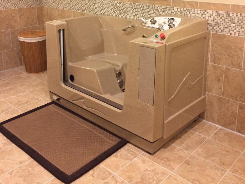 Spa Bathing - Apollobath.com