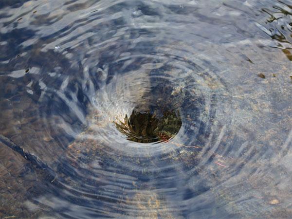 whirlpool air spa